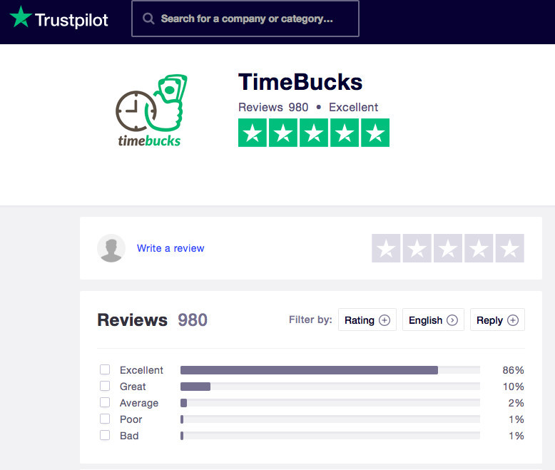 Is Timebucks Legit or a GPT Scam?