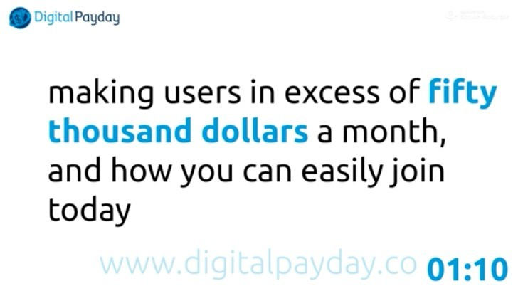 Can You Really Make Money with Digital Payday?