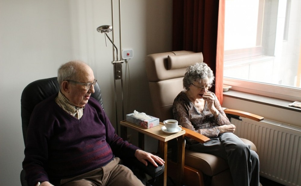 Ways To Make Money Helping The Elderly