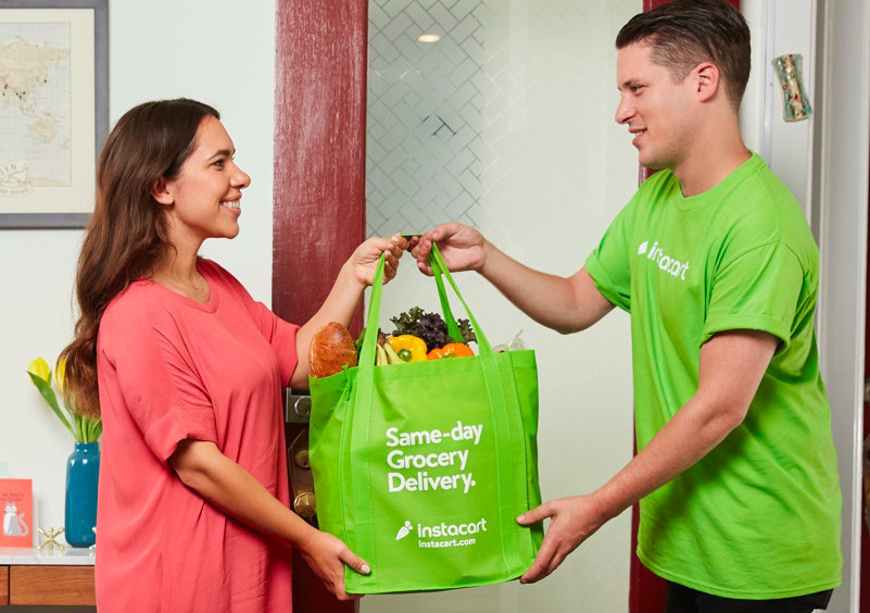 Can I Make Money With Instacart?