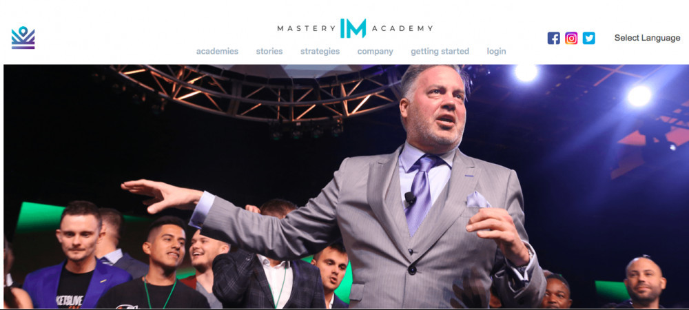 IM Mastery Academy – Is This A Scam Or Legit?