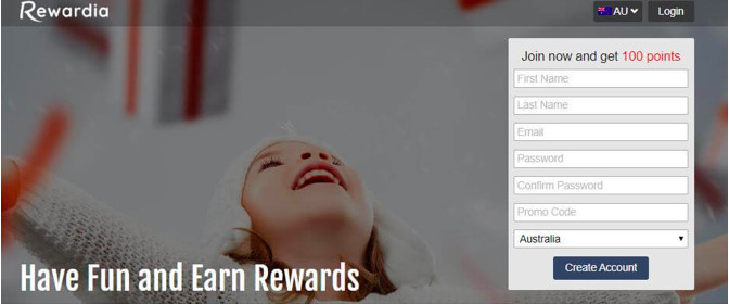 Is Rewardia A Scam?