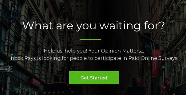 What Is InboxPays Surveys?