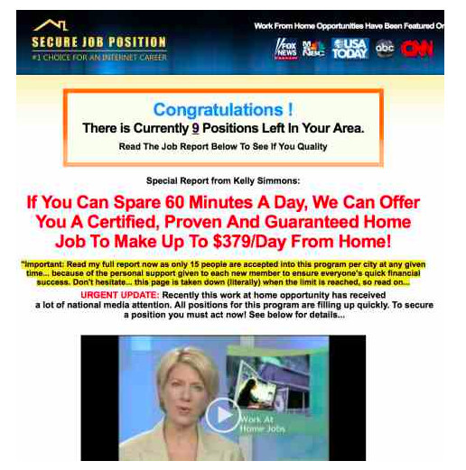 Is Home Profit System Legit Or A Scam To Avoid?