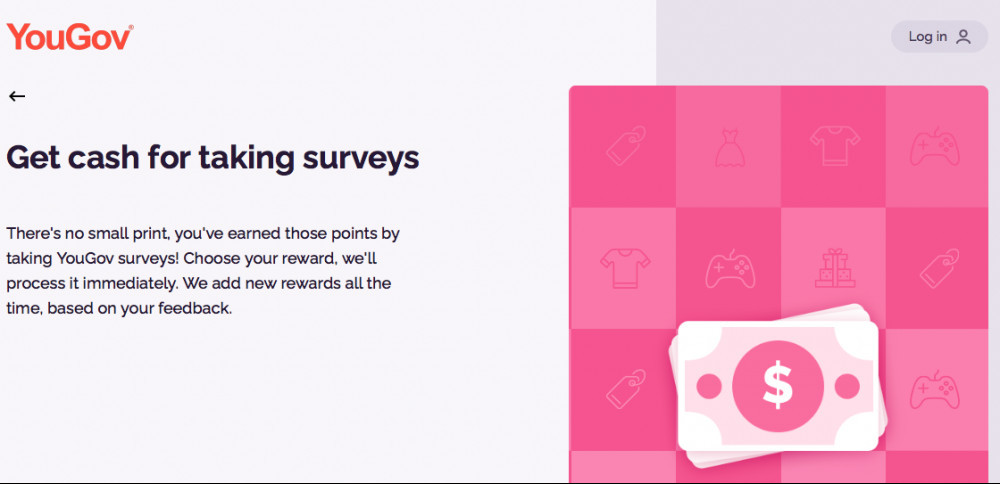 What is YouGov Surveys?