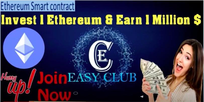What Is EasyClub?