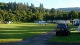 Middleton Camping