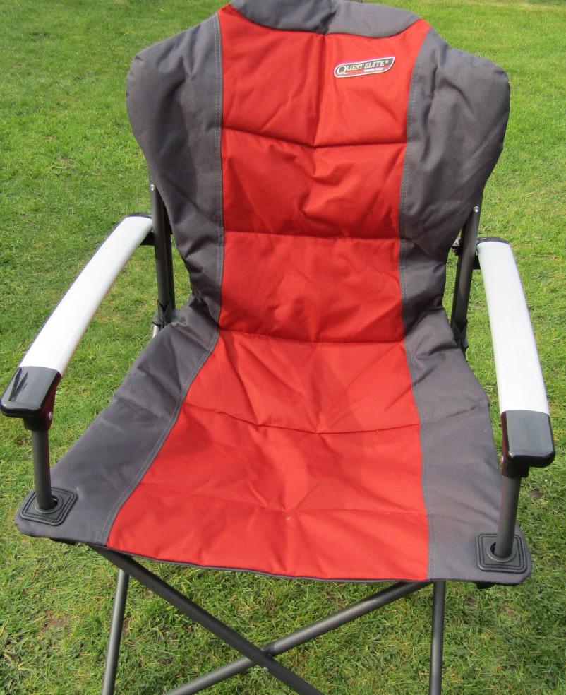 Quest Elite Chair