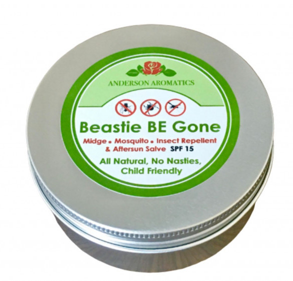Beastie Be Gone Review