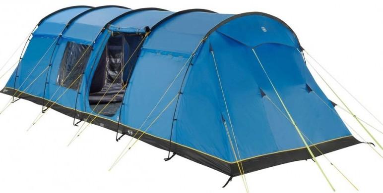 Kalahari tent