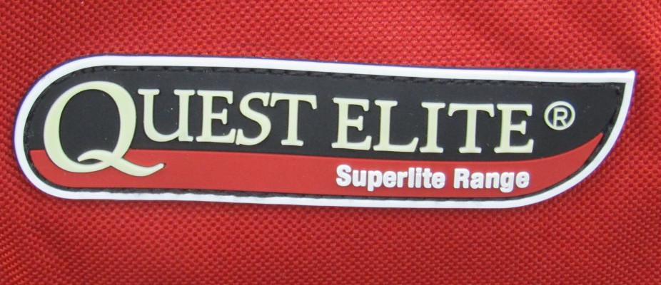Quest Elite Superlight Review
