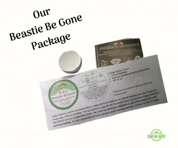 BBG Package