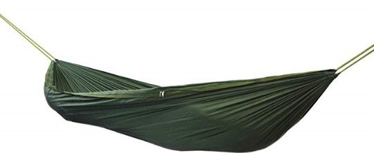 2 layer hammock