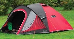 Coleman Festival Tent