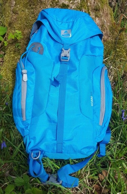 Vango Roam 35 Day Pack