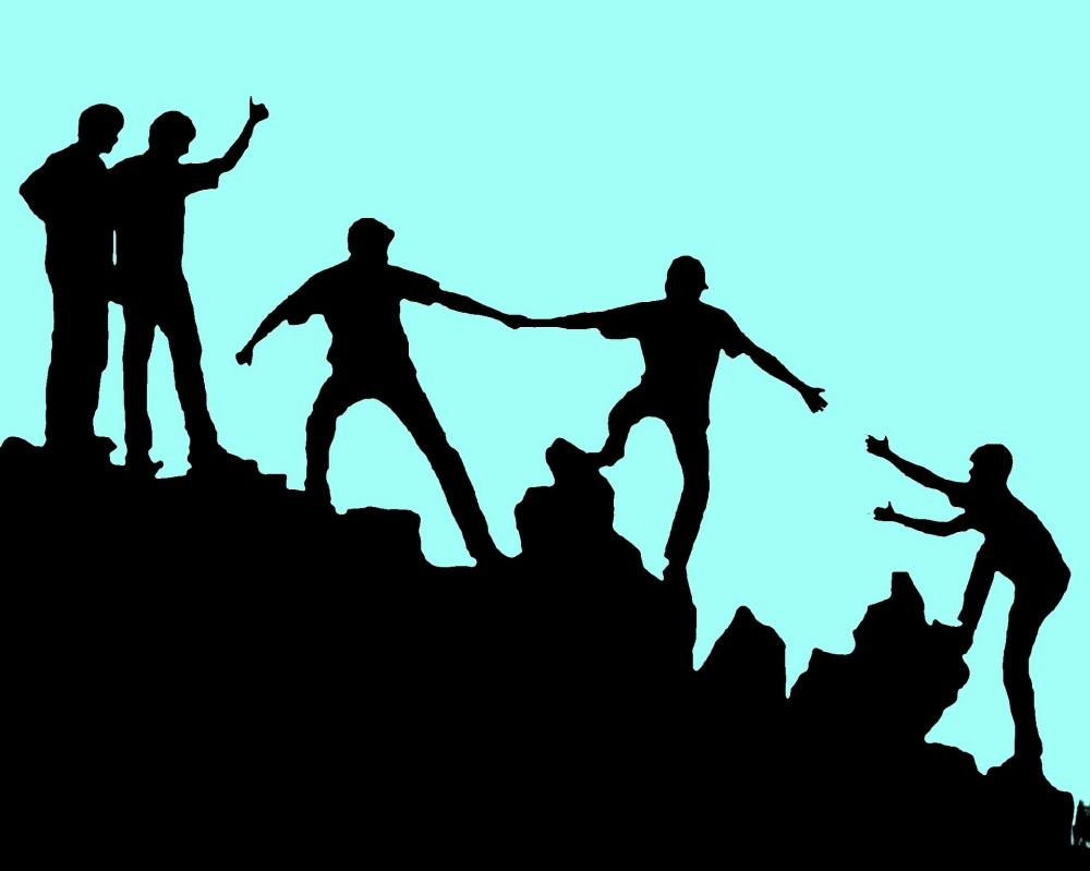 Supporting Others Motivation