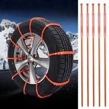 Review The Best Type Of Snow Tire Traction Devices Which One Is