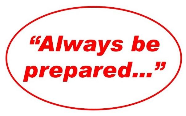 always-be-prepared