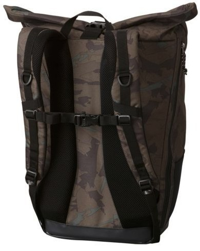 columbia convey daypack - back