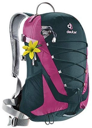 deuter packs for women - airlite 14 sl
