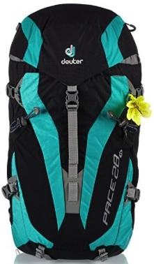 deuter packs for women - pace 28 sl