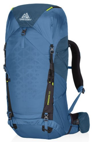 gregory paragon backpack front