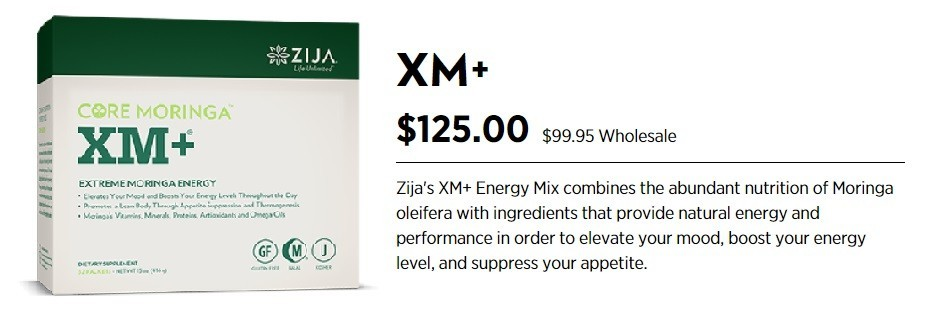 Zija review product