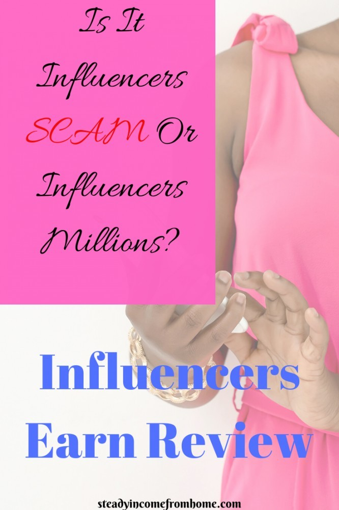 What Is Influencers Earn