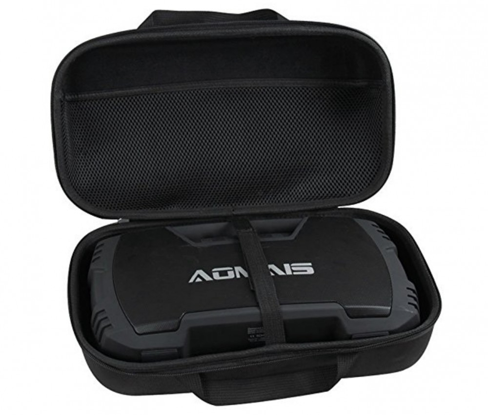 AOMAIS GO Travel Case