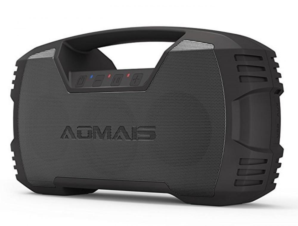 Aomais Booming Portable Speaker