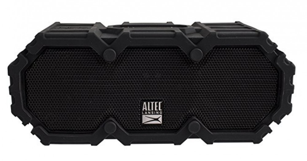 Altec Heavy Duty Waterproof Speaker