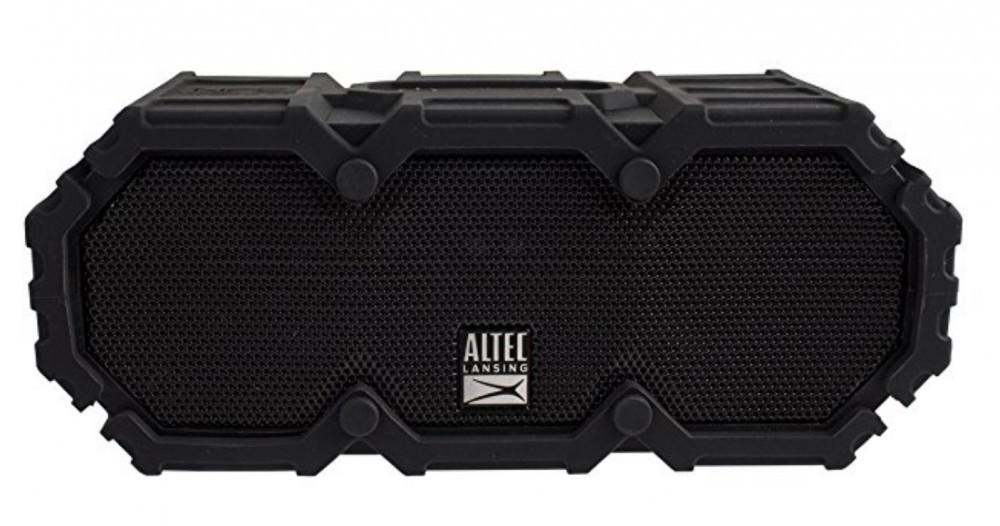 Altec Heavy Duty Waterproof Speaker