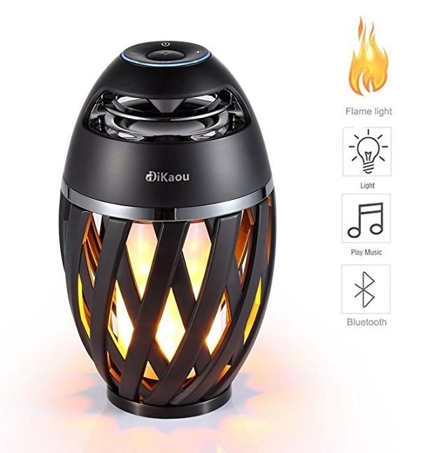 Torch Outdoor Speaker