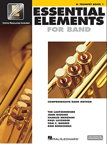 Essential Elements for Trumpet