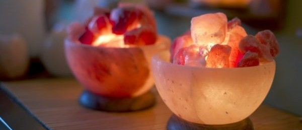 Pink Salt Lamp Benefits