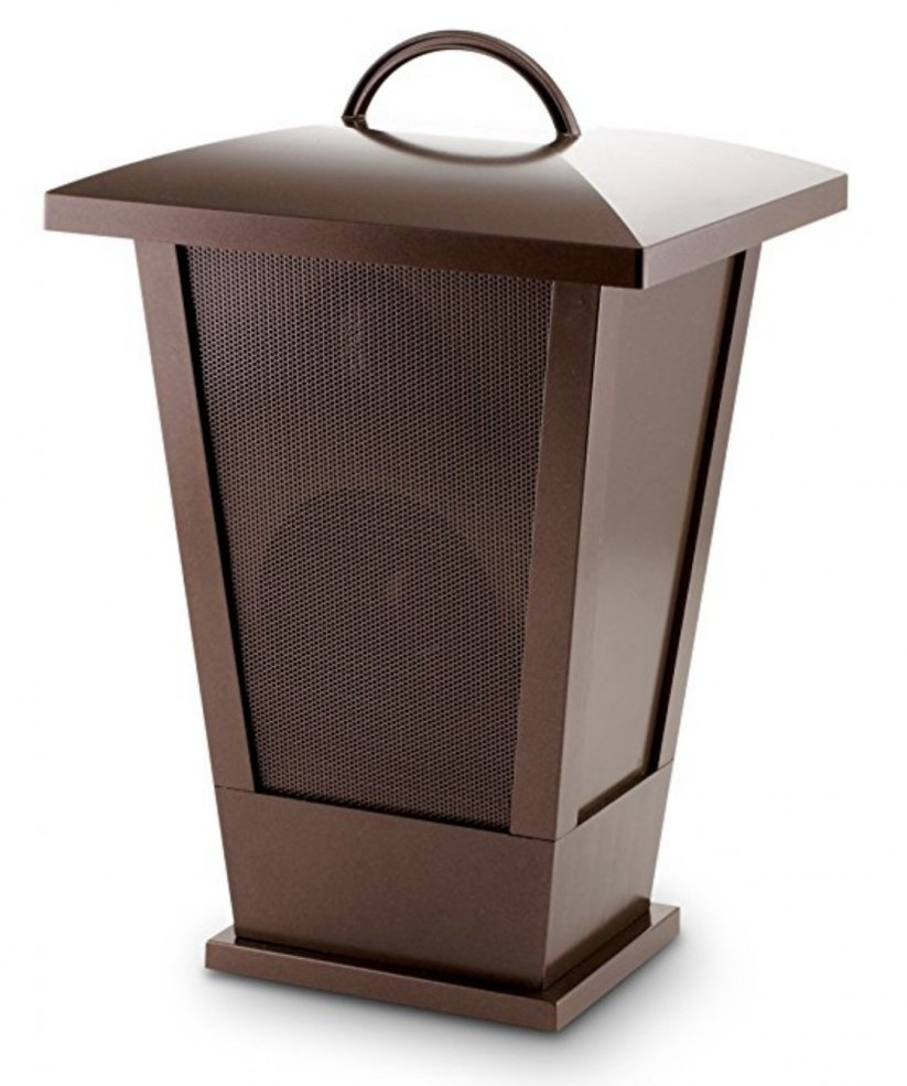 Fine Audio Outdoor Lantern Speaker
