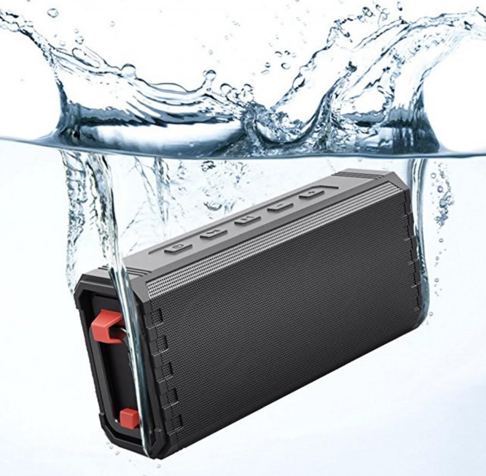 Hcman waterproof speaker