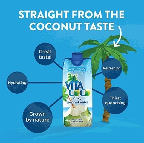 Vita Coco Review