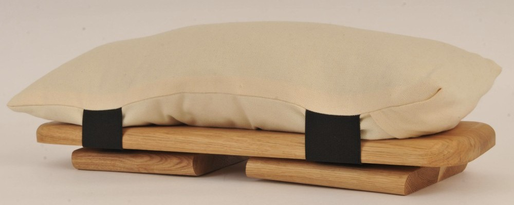Cushion for Meditation Stool