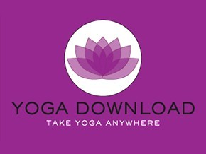 YogaDownload Logo 2