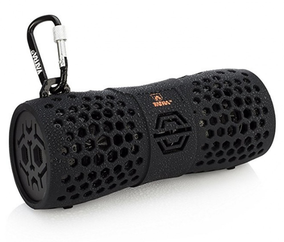 Yatra Aquatune Rugged Speaker