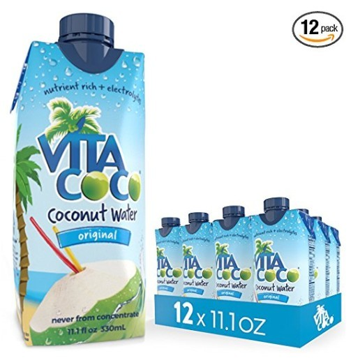 Vita Coco Review 12-Pack