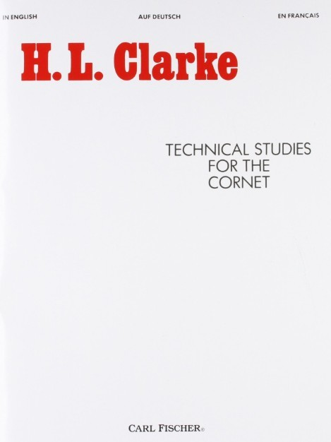 Clark Technical Studies