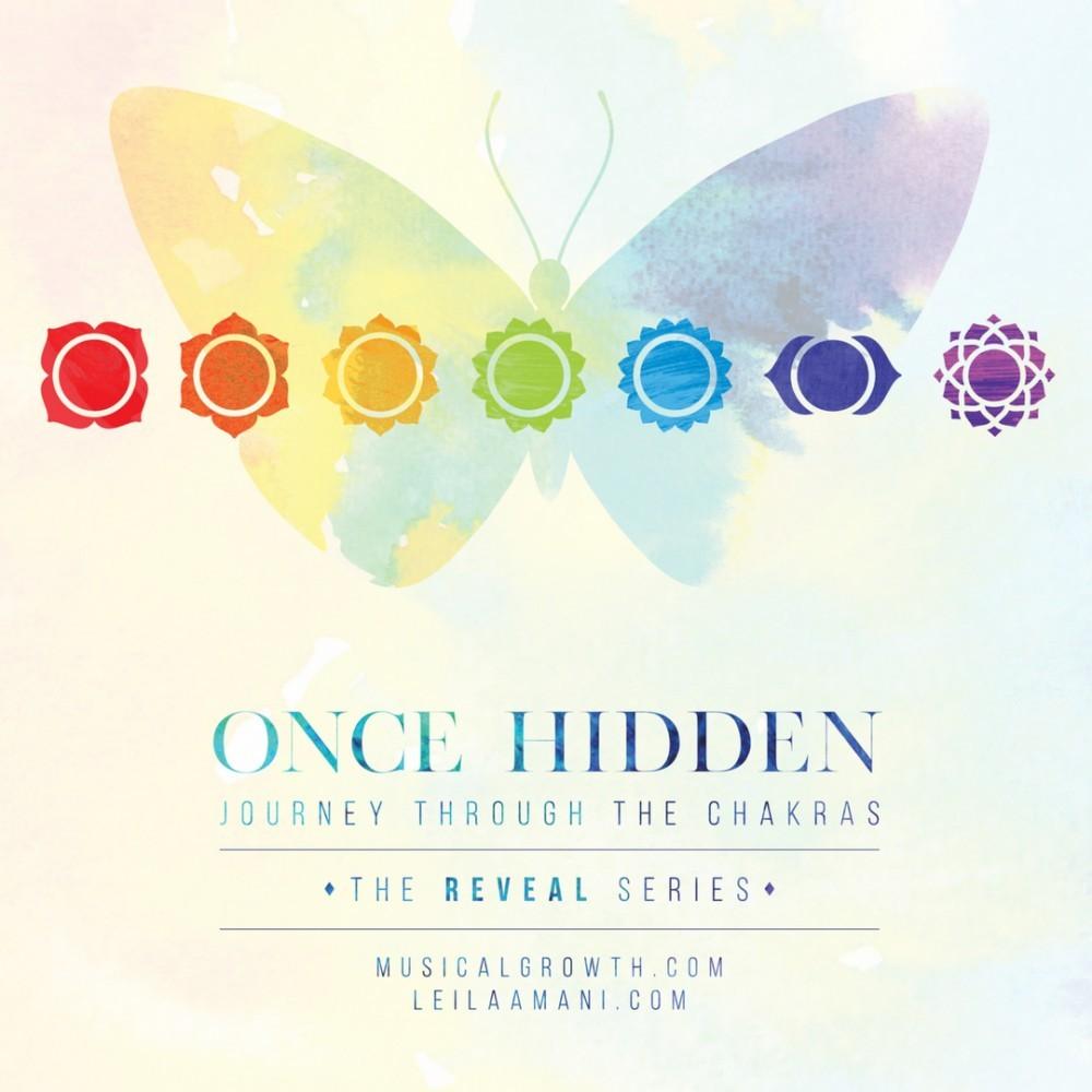 Once Hidden