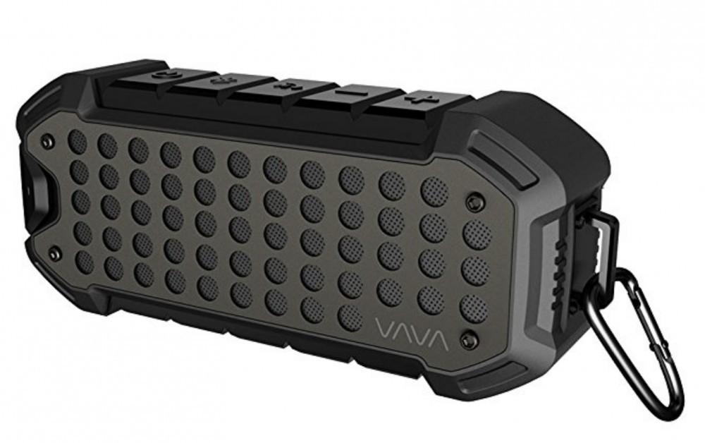 VAVA Rugged Portable Speaker