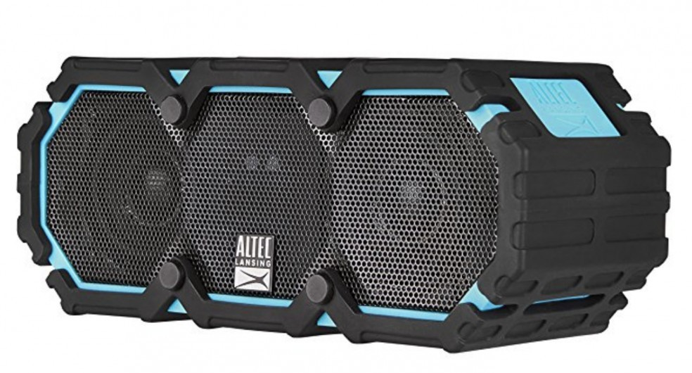 Altec Weatherproof Portable Speaker