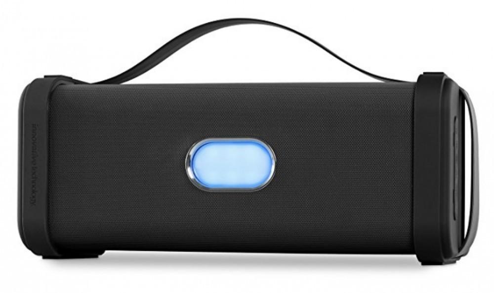 Innovative Weatherproof Portable Speaker