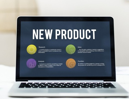 new product image laptop