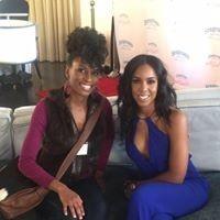 Shemeka Michelle & Kelly Rowland