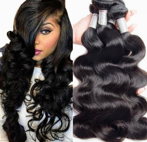 Body Waves Bundles